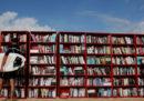 Perché i libri sono a forma di libri