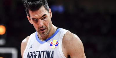 Luis Scola è un nuovo giocatore dell'Olimpia Milano