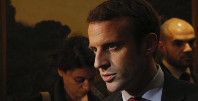 Ora ci prova Macron, a salvare l'accordo sul nucleare iraniano