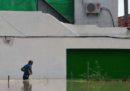 Cinque persone sono morte per via delle alluvioni nel sud della Spagna