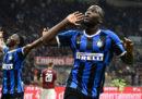 L'Inter ha vinto il derby di Milano