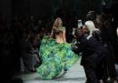 Le foto della settimana della moda di Milano