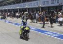 Il Gran Premio di San Marino di MotoGP in diretta TV e in streaming