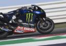Maverick Viñales partirà dalla pole position nel Gran Premio di San Marino di MotoGP