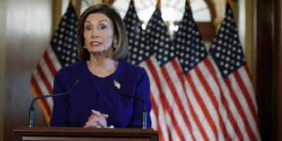 I Democratici avvieranno la procedura di impeachment contro Trump