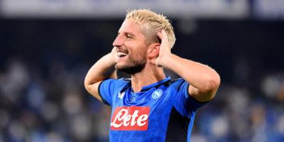 Il Napoli ha battuto 2-0 il Liverpool nel gruppo E di Champions League