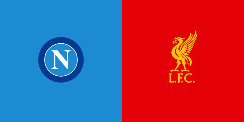 Napoli-Liverpool di Champions League in TV e in streaming