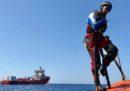 Sos Mediterranée ha soccorso 50 persone al largo della Libia