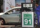Il prezzo della benzina sta per salire?