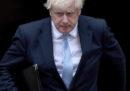 """La legge britannica per evitare il """"no deal"""" è entrata in vigore"""