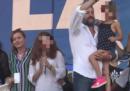 La bambina portata sul palco di Pontida da Matteo Salvini non era di Bibbiano