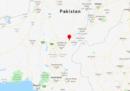 Decine di persone sono state arrestate in Pakistan per avere attaccato un tempio indù nella città di Ghotki