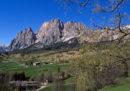 Due alpinisti italiani sono morti sulle Pale di San Martino