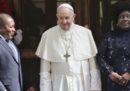 Carmelo Barbagallo, ex dirigente della Banca d'Italia, è il nuovo presidente dell'Autorità di Informazione Finanziaria del Vaticano