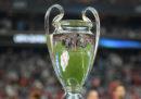 Champions League, le partite del primo turno dei gironi