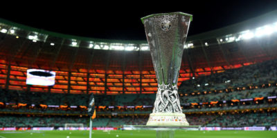 Europa League, i risultati di giovedì