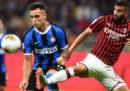 Le partite della quarta giornata di Serie A