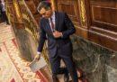 In Spagna ci saranno le elezioni anticipate