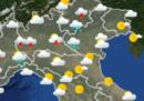 Meteo, le previsioni del tempo per lunedì 2 settembre