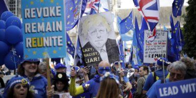Boris Johnson ha perso un voto importante su Brexit