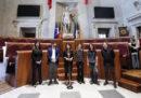 La sindaca di Roma Virginia Raggi ha sostituito altri quattro assessori