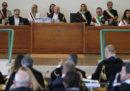 Tre membri della famiglia Spada di Ostia sono stati condannati all'ergastolo in primo grado dalla Corte d'Assise di Roma