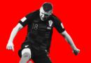 Ante Rebic, nuovo attaccante del Milan