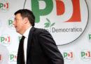 Renzi lascia il PD, infine