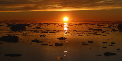 Il nuovo rapporto dell'ONU sul clima che parla di gravi danni agli oceani e ai ghiacci
