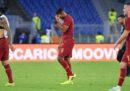 L'Atalanta ha battuto 2-0 la Roma all'Olimpico