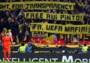 """Rui Pinto, ritenuto responsabile di """"Football Leaks"""", è accusato di 147 reati"""