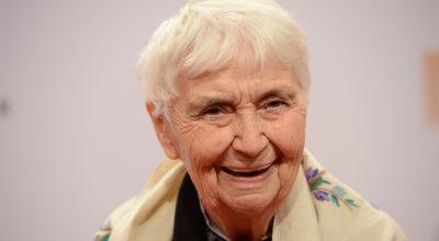 Chi era Ruth Pfau, nata 90 anni fa