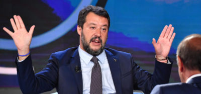 Ci sarà una nuova indagine sull'uso dei voli di Stato da parte di Matteo Salvini