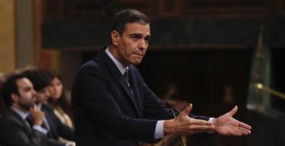 In Spagna si voterà di nuovo