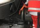 Sono state decise misure cautelari interdittive per quattro dipendenti dell'Atac e di Metro Roma per il caso della scala mobile crollata a Roma