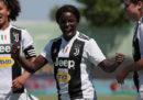 Inizia la Serie A femminile migliore di sempre