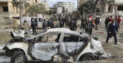 Al Qaida è di nuovo una minaccia per l'Occidente?