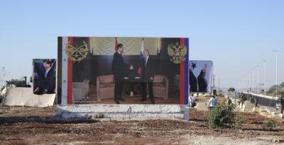 La Russia sta presentando il conto alla Siria