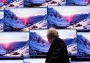 Le smart TV ci tengono d'occhio