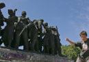 La fuga dalla Germania Est attraverso la Bulgaria