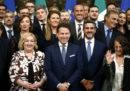 Le foto del giuramento di viceministri e sottosegretari