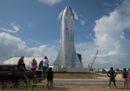Elon Musk vuole la sua nuova astronave in orbita, e in fretta
