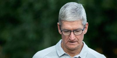 Apple e Google litigano sulla sicurezza degli iPhone
