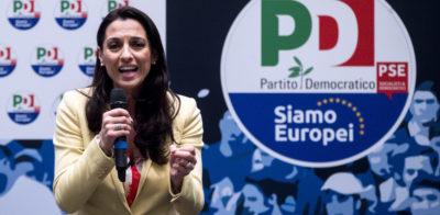L'eurodeputata del PD Irene Tinagli è stata eletta presidente della commissione Affari economici e monetari del Parlamento europeo