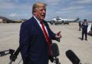 L'uomo che ha messo Trump nei guai