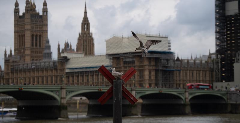Brexit: primo voto ai Comuni per la legge anti-no deal