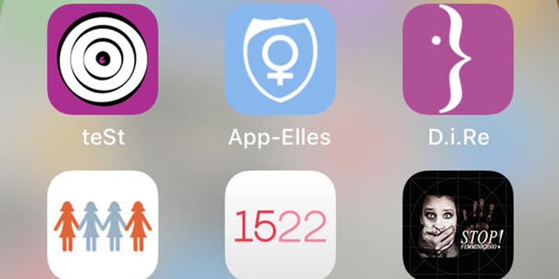 contro di app di appuntamenti