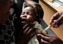 Il Kenya è diventato il terzo paese africano a testare un nuovo vaccino contro la malaria