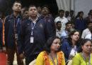 L'agenzia spaziale indiana ha scoperto dove è finito il lander lunare Vikram