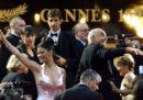 Catherine Zeta-Jones ha 50 anni